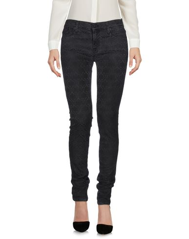 Imagen principal de producto de 7 FOR ALL MANKIND - PANTALONES - Pantalones - 7 for all mankind