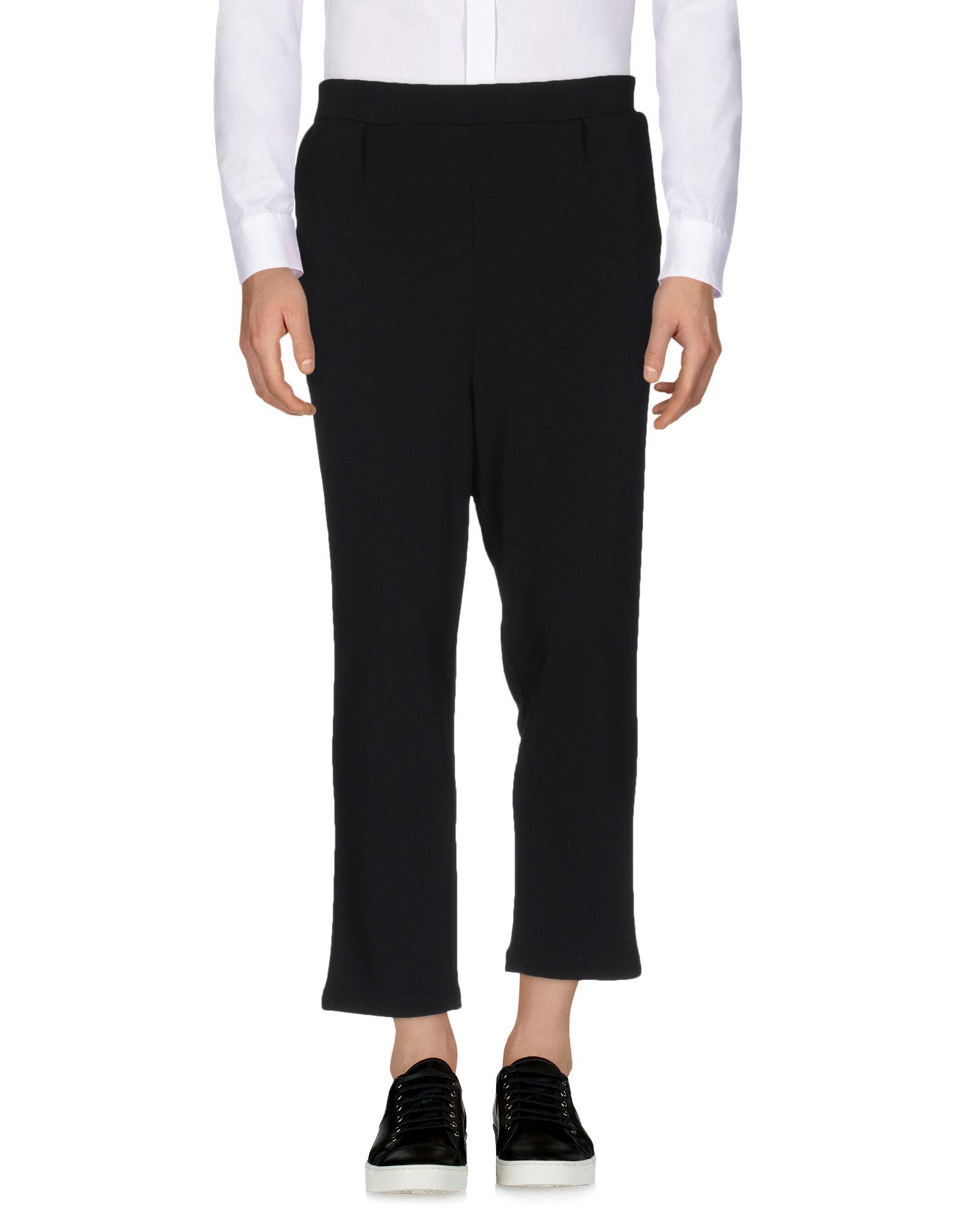 《送料無料》ZERO LIMITS メンズ パンツ ブラック M コットン 100%