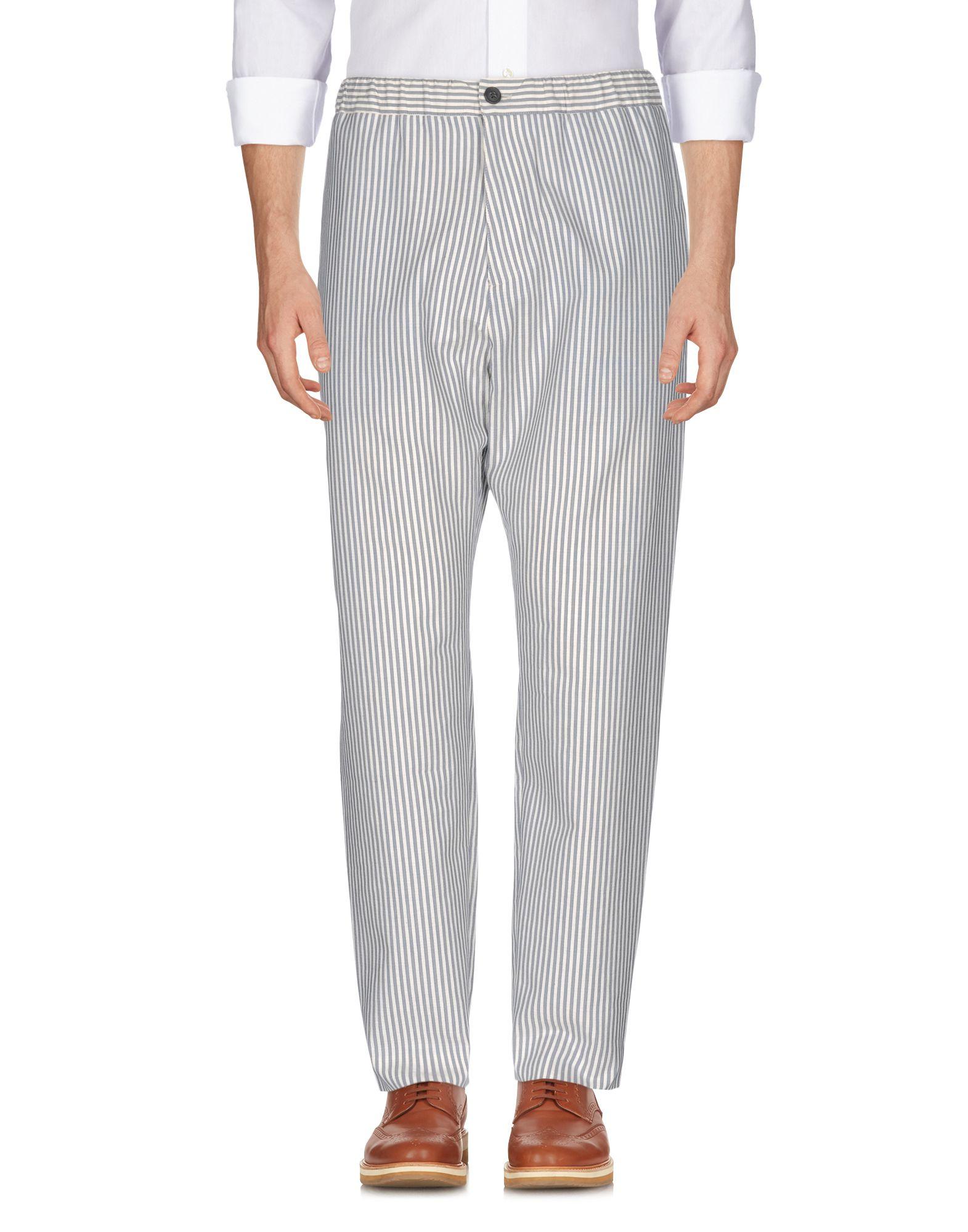 цены на HENTSCH MAN Повседневные брюки в интернет-магазинах