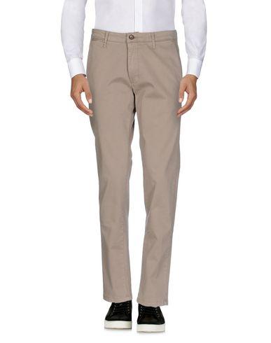 Фото - Повседневные брюки от SQUAD² серого цвета