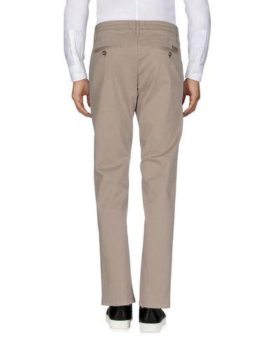 Фото 2 - Повседневные брюки от SQUAD² серого цвета