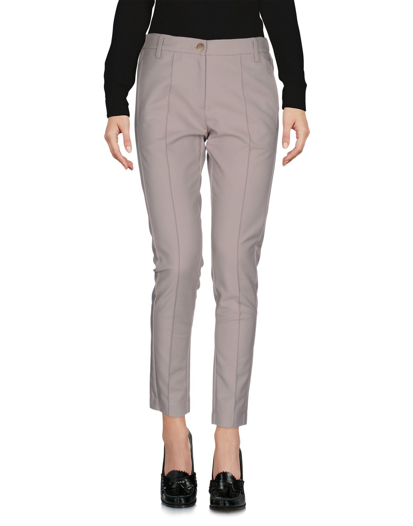 EL LA Повседневные брюки