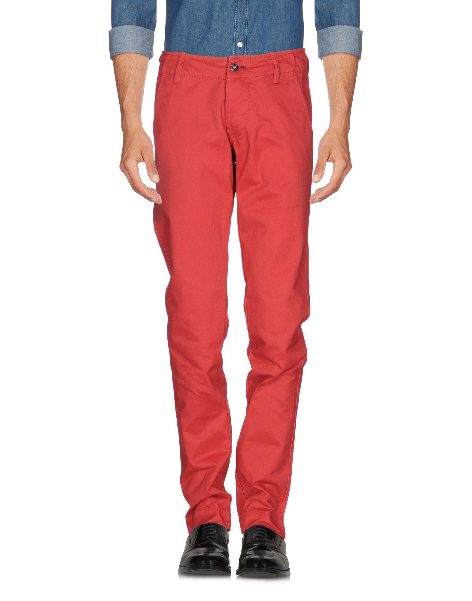 купить NN07 Повседневные брюки по цене 3500 рублей