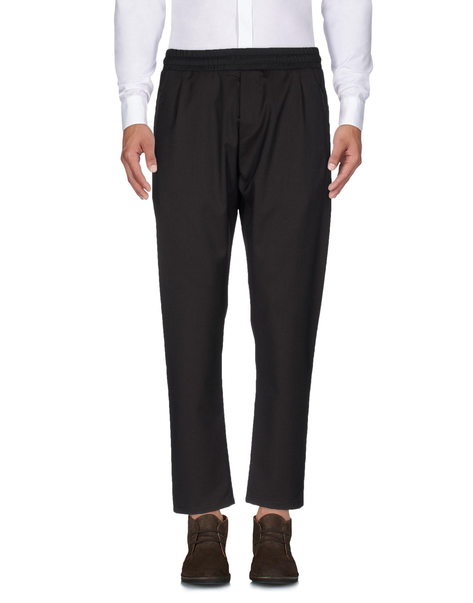 LOW BRAND Повседневные брюки сапоги monaco low