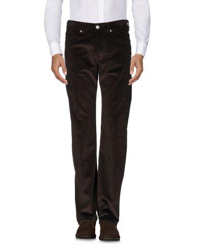 Повседневные брюки CANALI 13008117MF