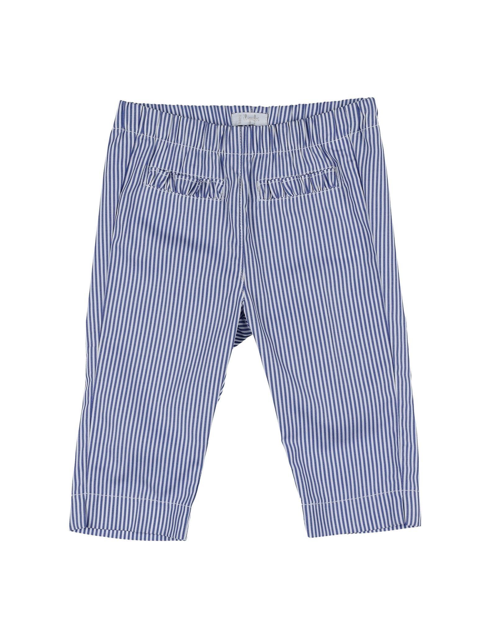 IL GUFO Повседневные брюки il gufo комплект из футболки брюк и худи в полоску