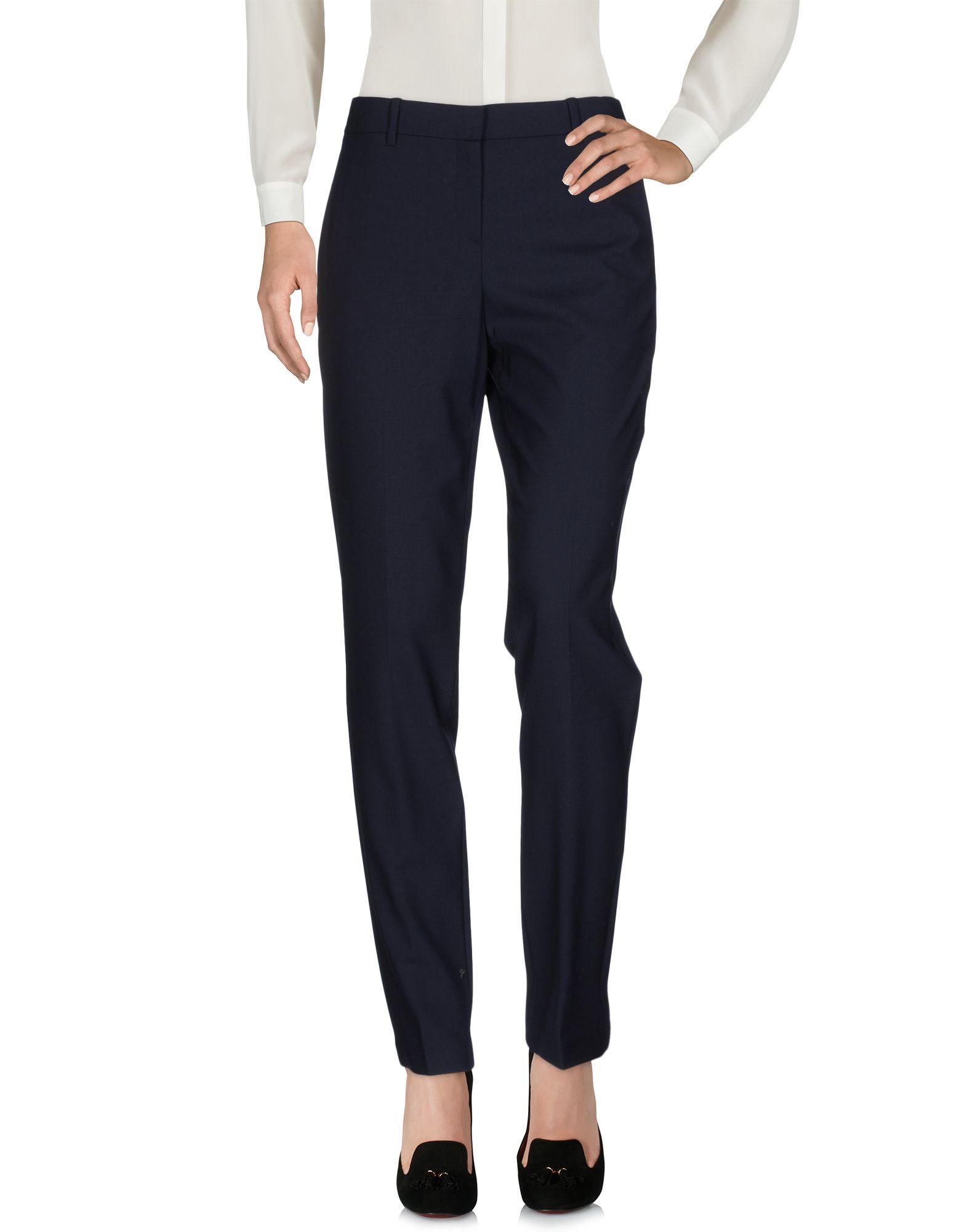 THEORY Повседневные брюки theory брюки капри