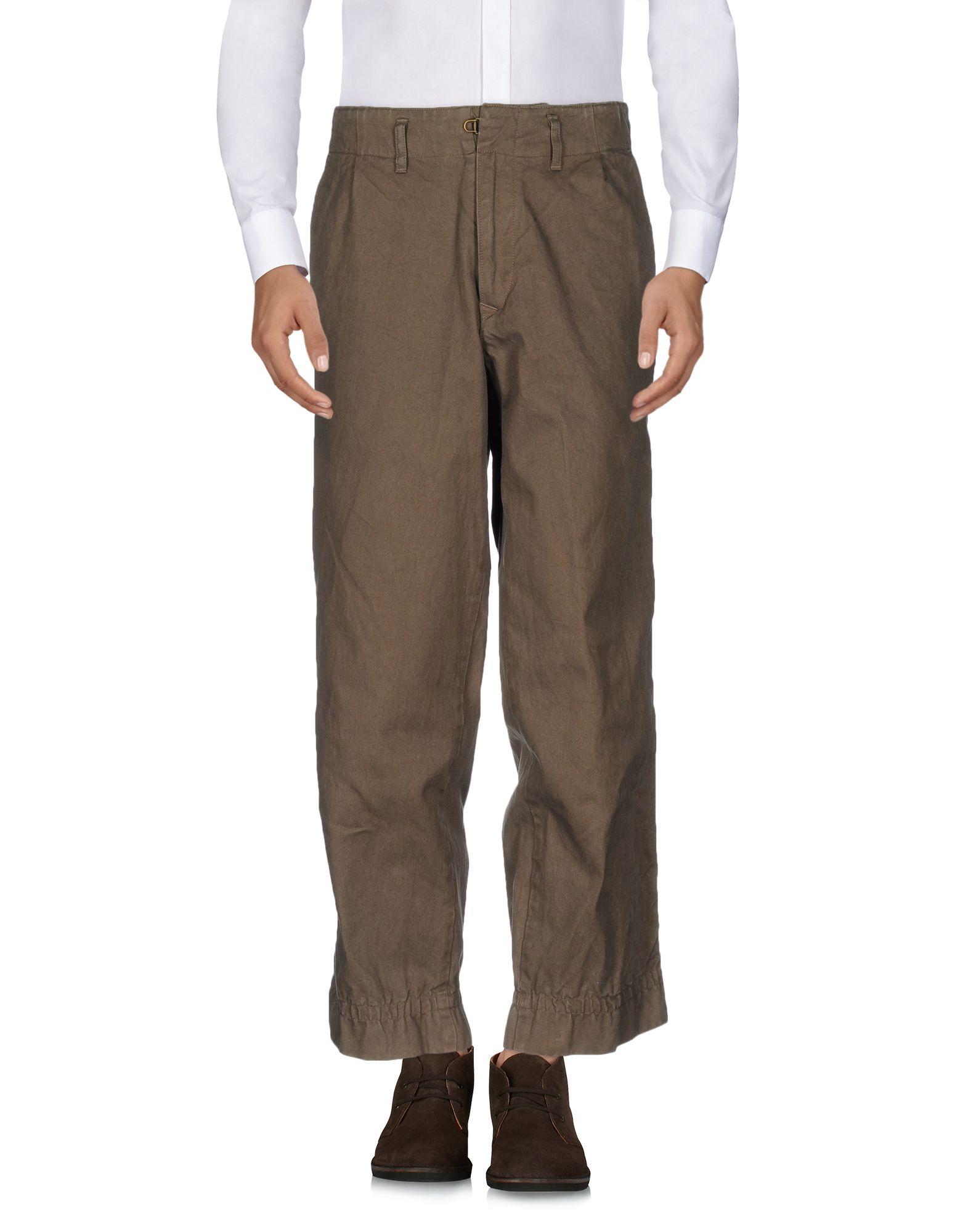 KOLOR/BEACON Повседневные брюки все цены