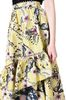 PHILOSOPHY di LORENZO SERAFINI HIBISCUS JUNGLE SKIRT GONNA D e