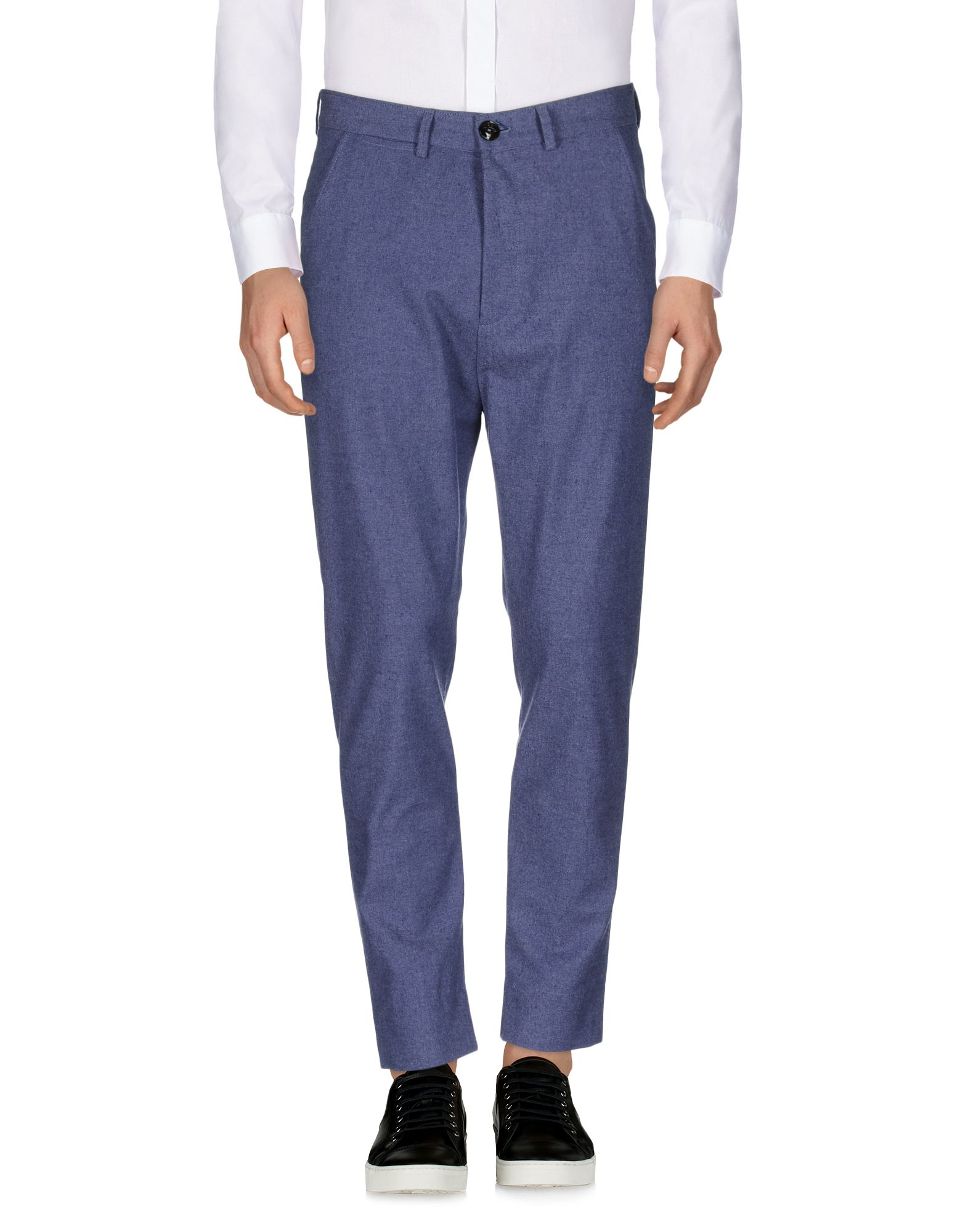 MOLO ELEVEN Повседневные брюки блендер saturn st fp 9089
