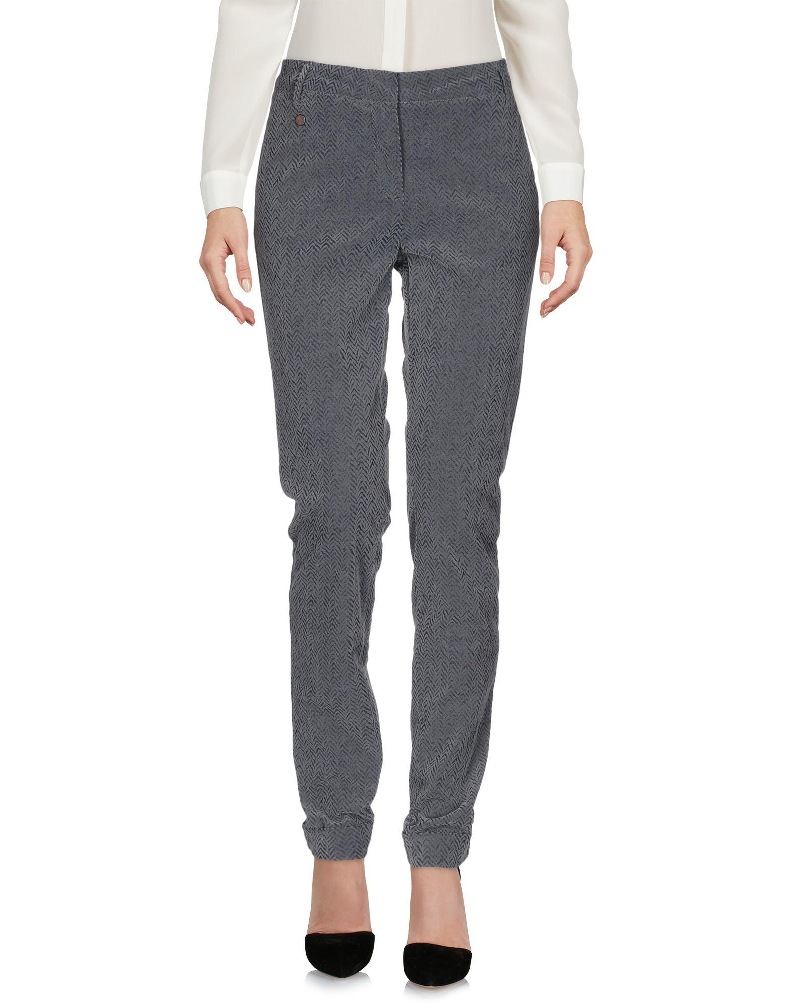 Фото MANILA GRACE DENIM Повседневные брюки. Купить с доставкой