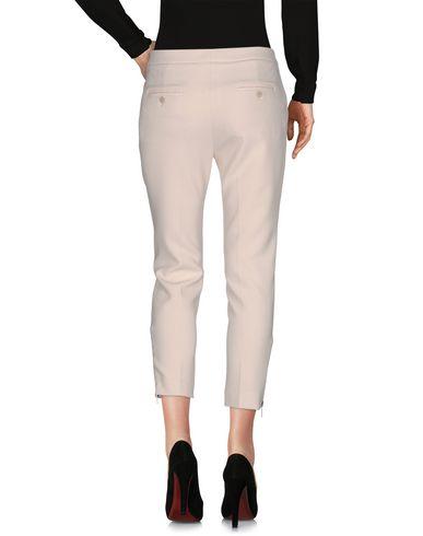 Фото 2 - Повседневные брюки от KATIA G. цвет слоновая кость
