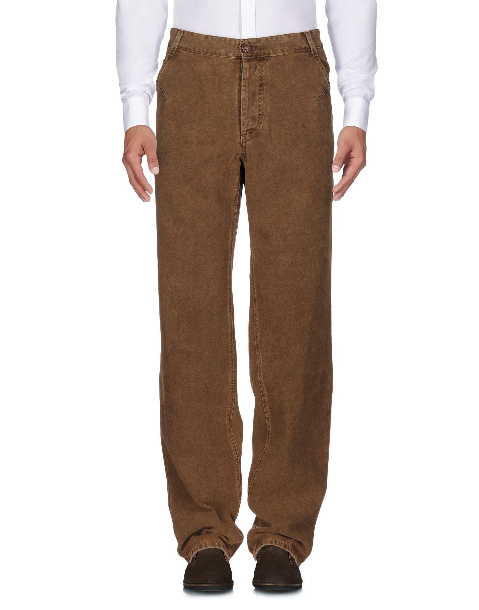купить ALVIERO MARTINI 1a CLASSE Повседневные брюки по цене 3100 рублей