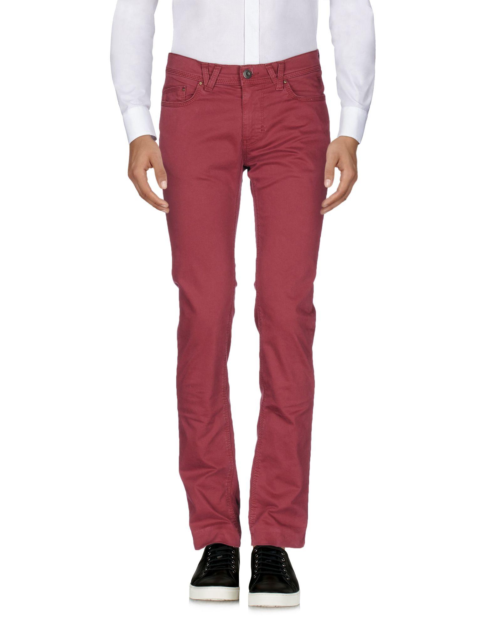 Фото FIFTY FOUR Повседневные брюки. Купить с доставкой