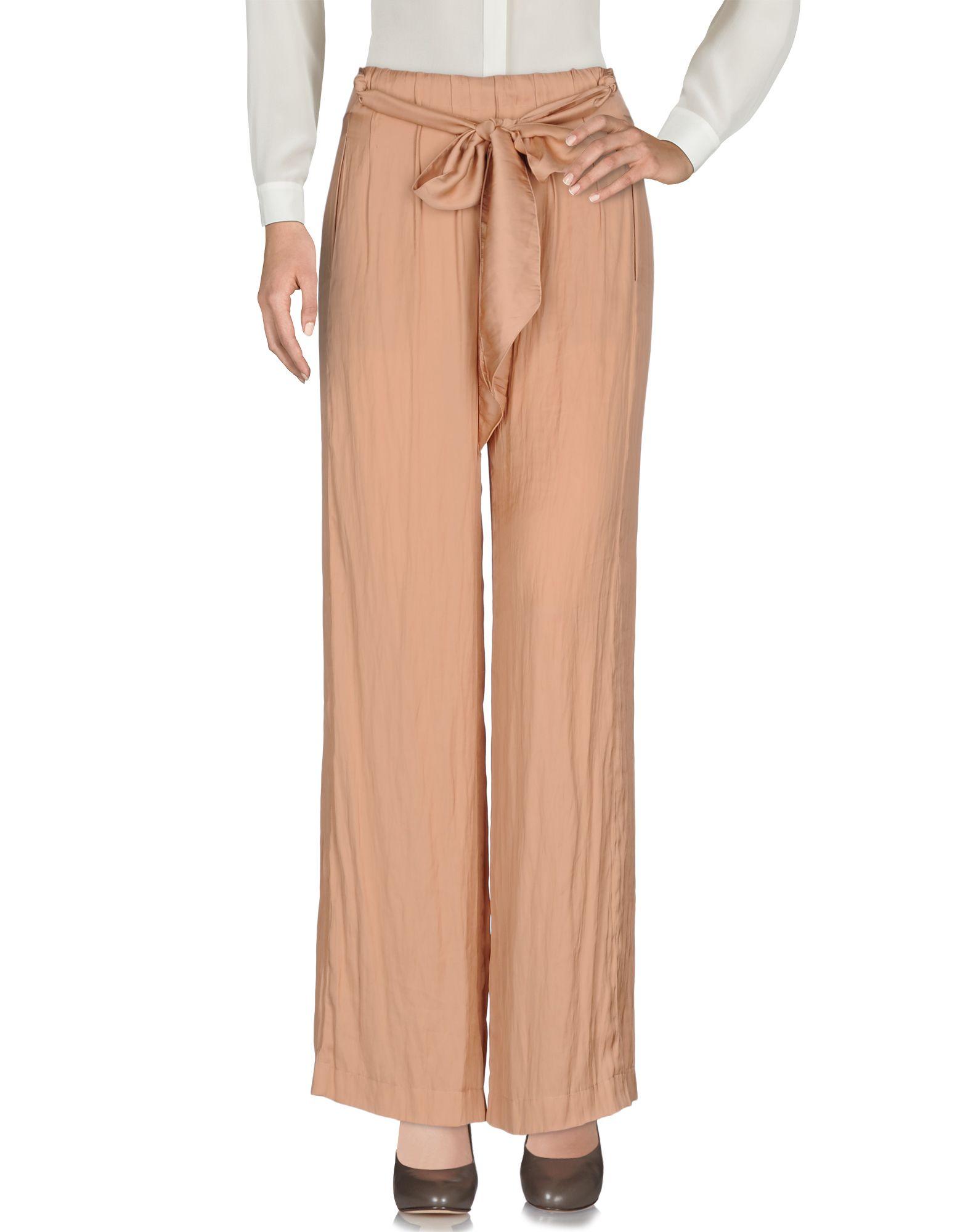 CEDRIC CHARLIER Повседневные брюки cedric charlier пиджак