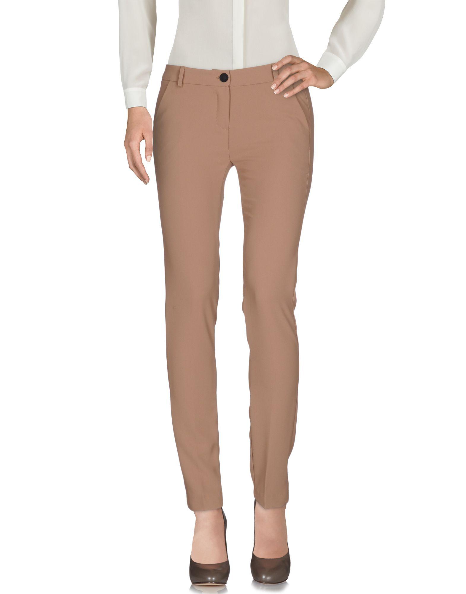 BOUTIQUE de la FEMME Повседневные брюки недорго, оригинальная цена