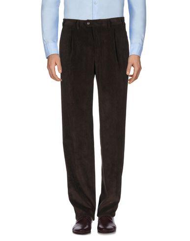 Повседневные брюки CANALI 13010824DV