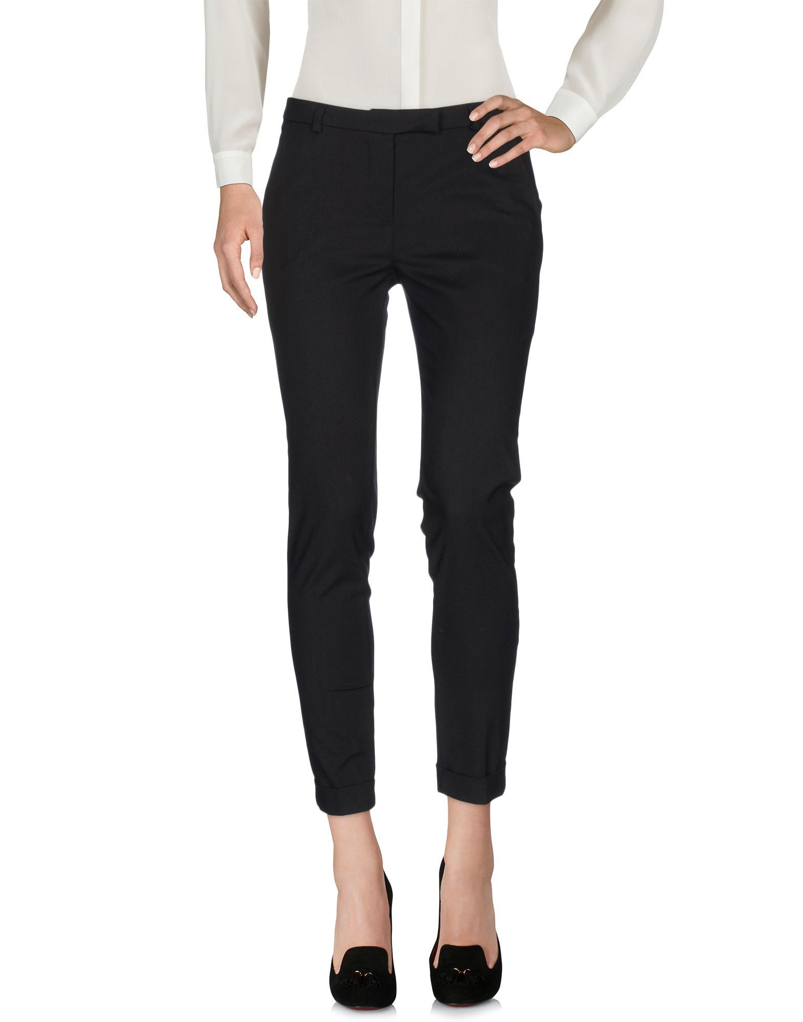 купить VAPOFORNO MILANO Повседневные брюки по цене 2950 рублей