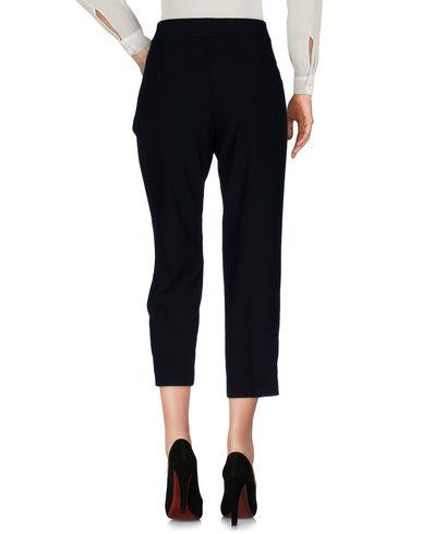 Фото 2 - Повседневные брюки от ARGONNE черного цвета