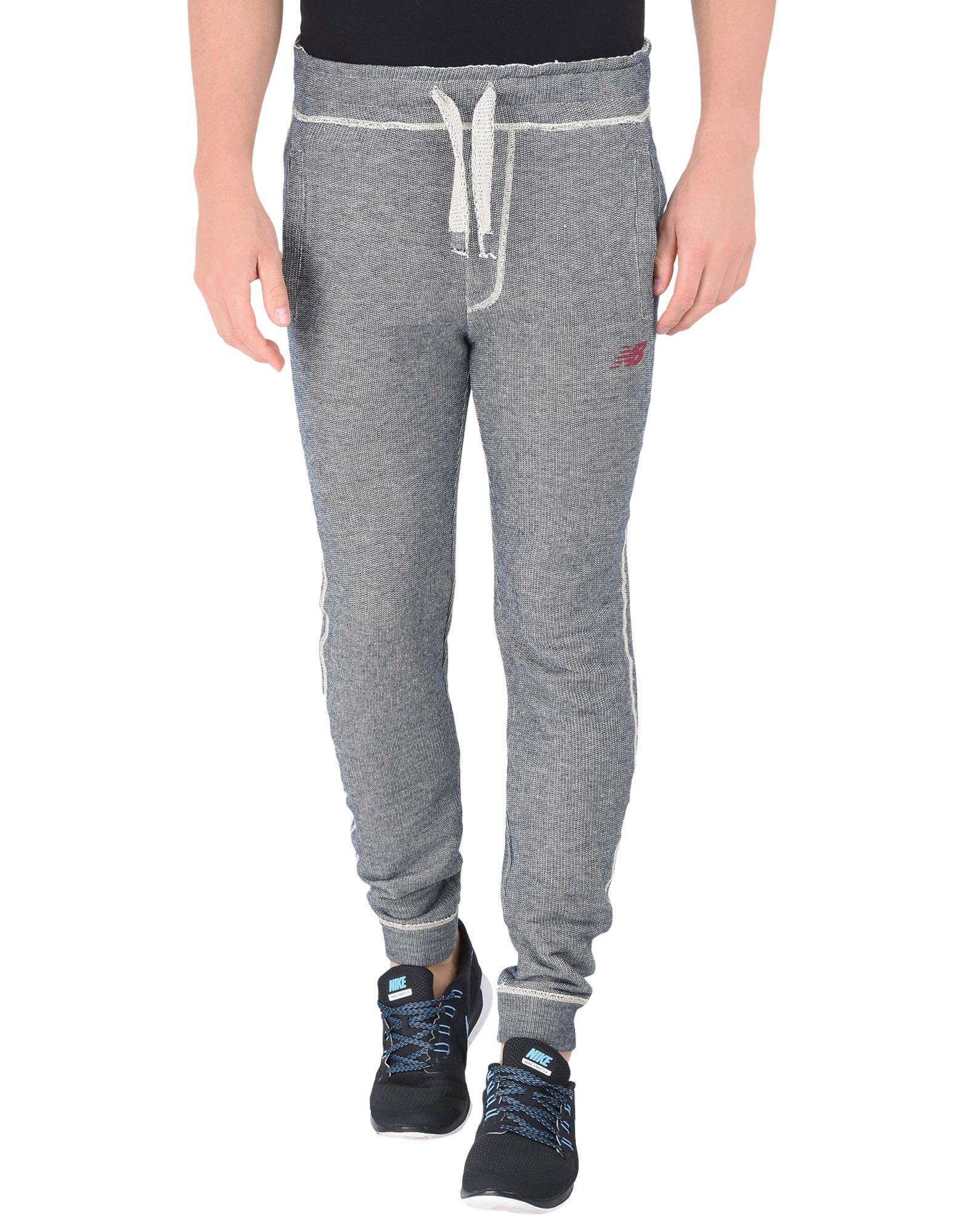 NEW BALANCE Повседневные брюки new 10 1