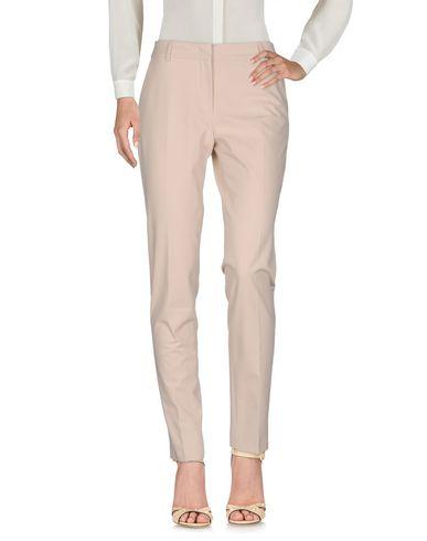 Фото - Повседневные брюки от INCOTEX цвет песочный