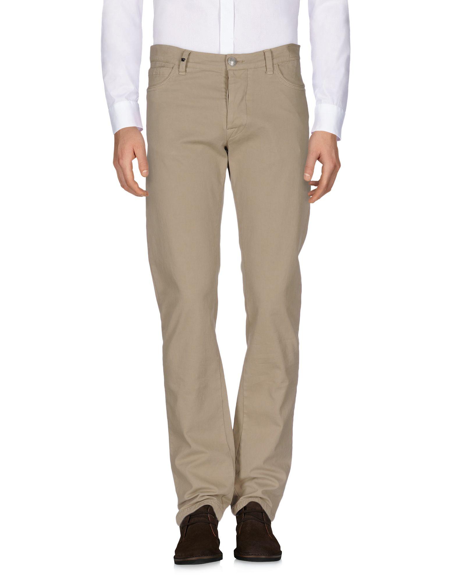 HISTORIC RESEARCH Повседневные брюки