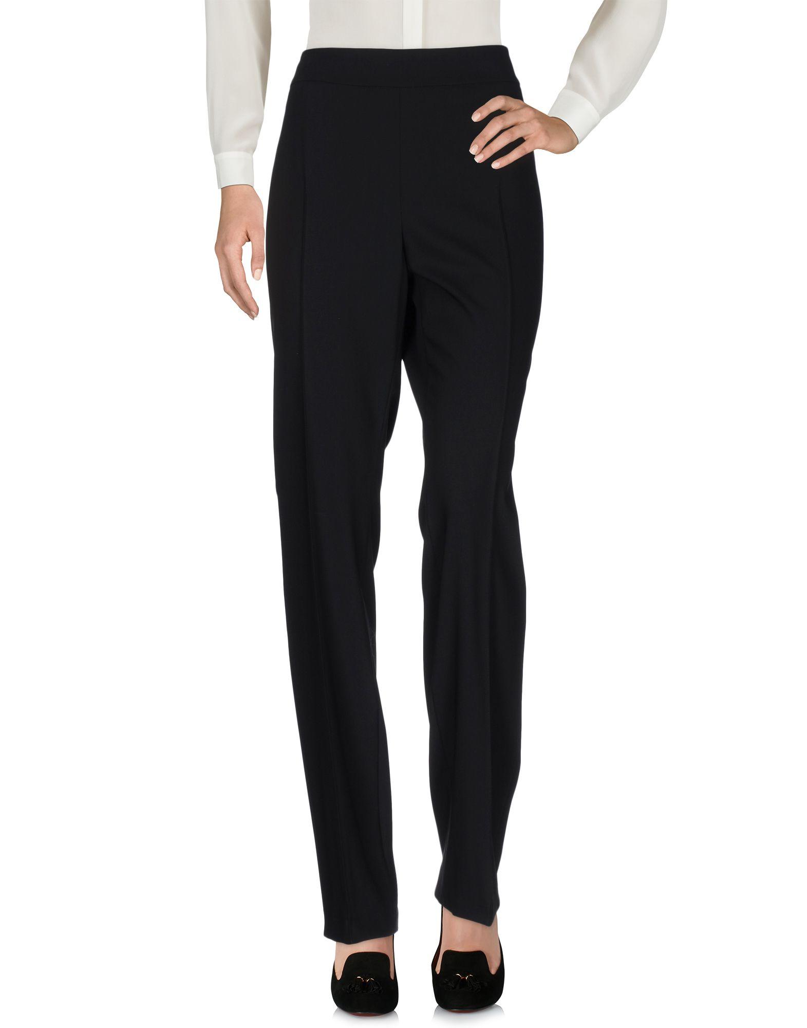 цена  AKRIS PUNTO Повседневные брюки  онлайн в 2017 году