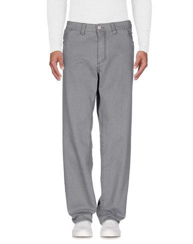 Джинсовые брюки BOGNER 13011742RJ