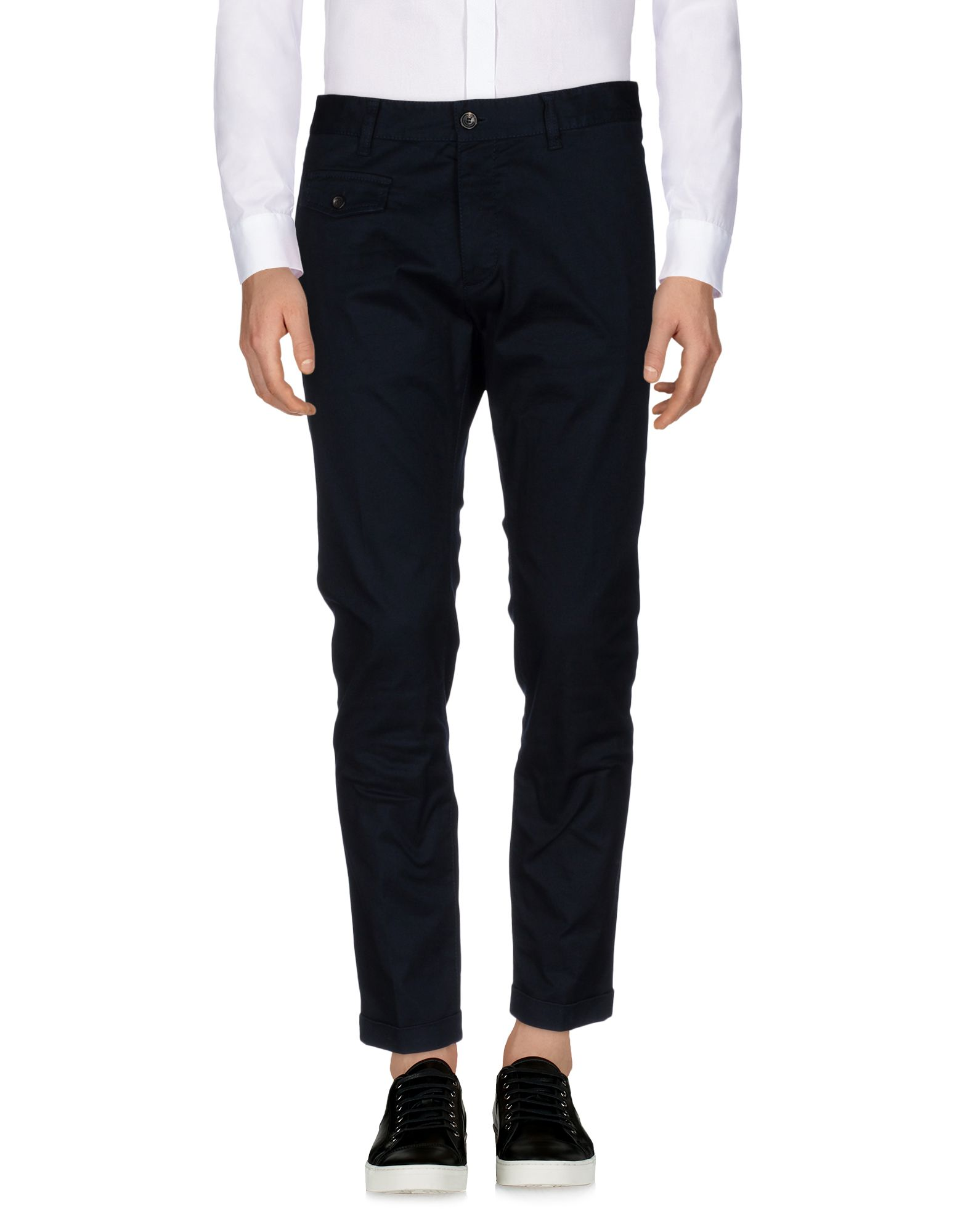 DSQUARED2 Повседневные брюки
