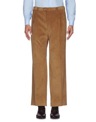 Повседневные брюки CANALI 13011776KP