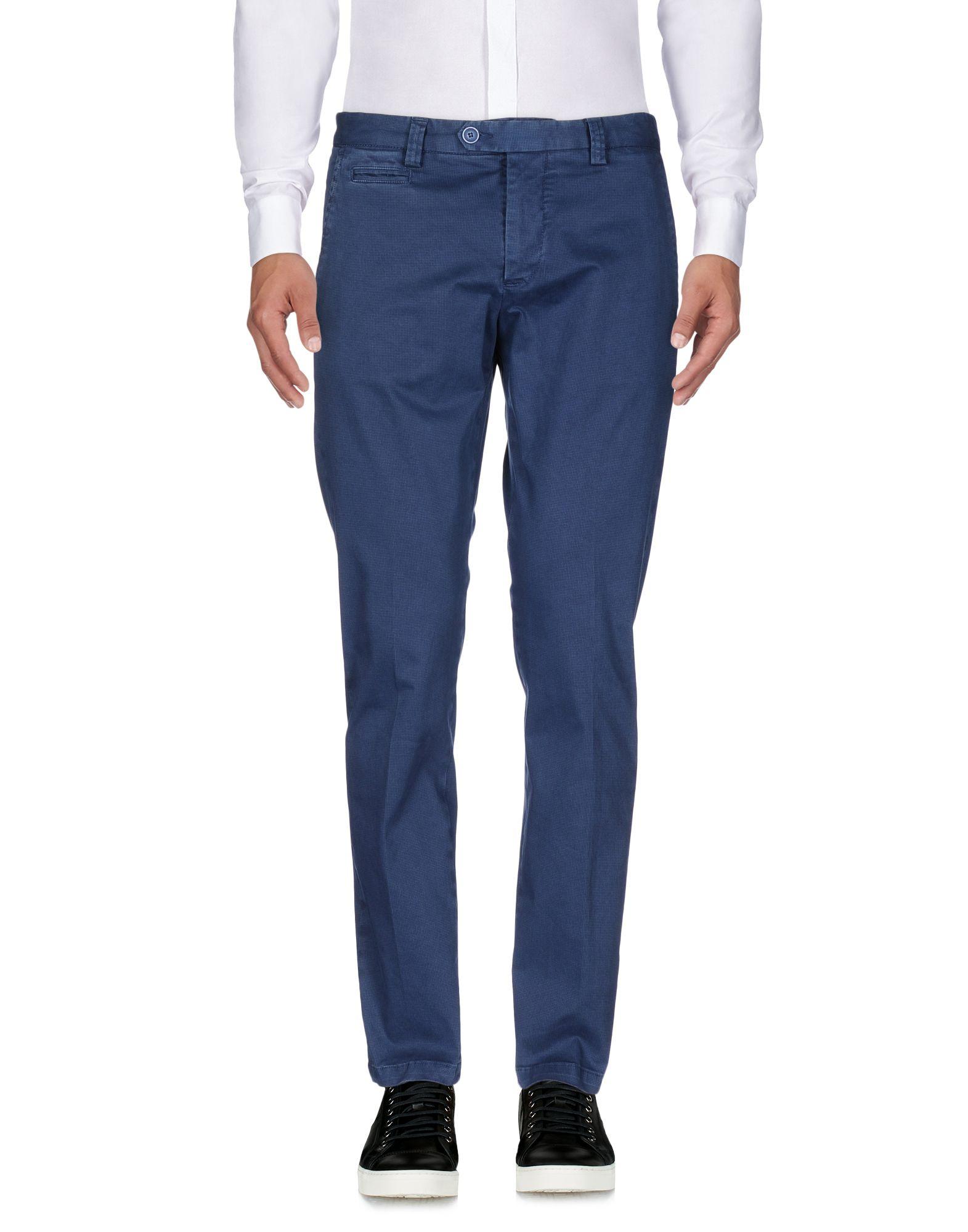 цена EXIBIT Повседневные брюки онлайн в 2017 году
