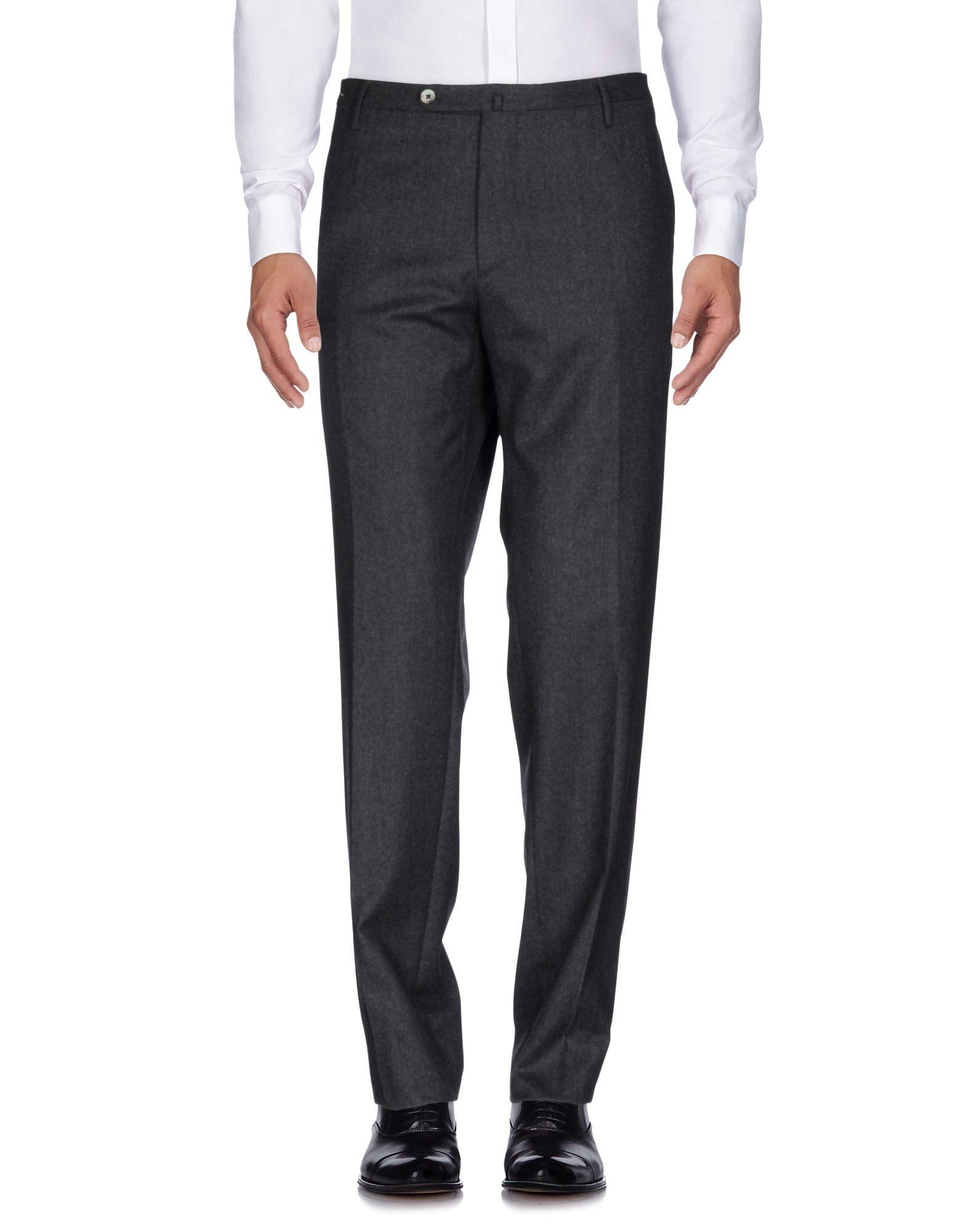 Фото GTA IL PANTALONE Повседневные брюки. Купить с доставкой