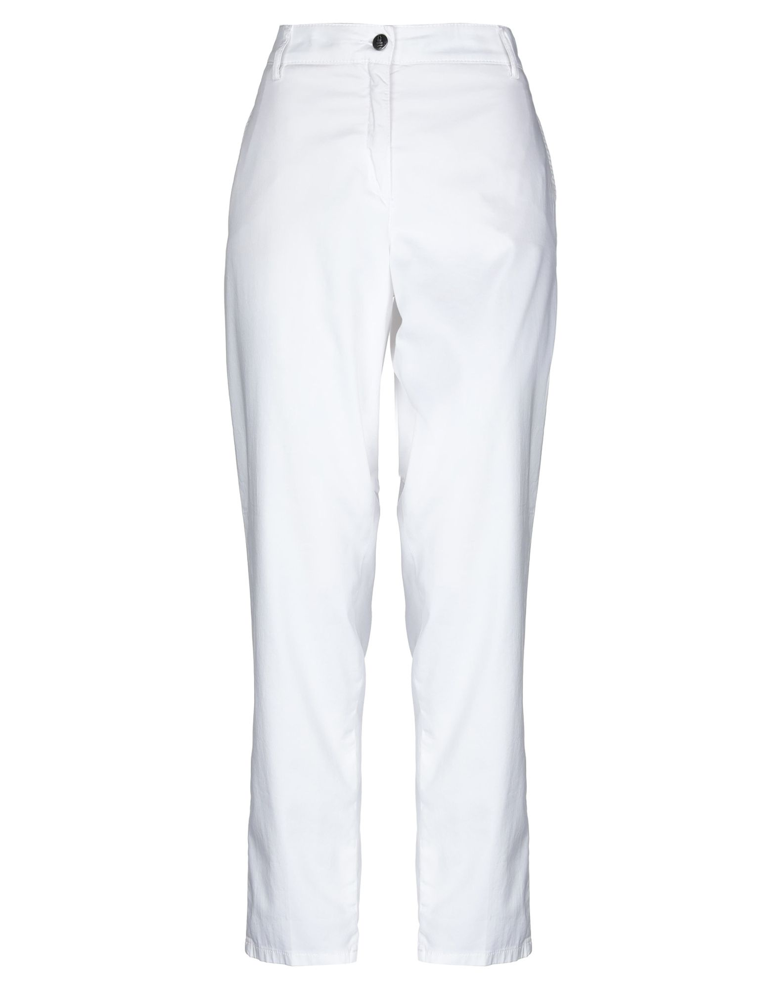 IRIS VON ARNIM Повседневные брюки iris von arnim воротник