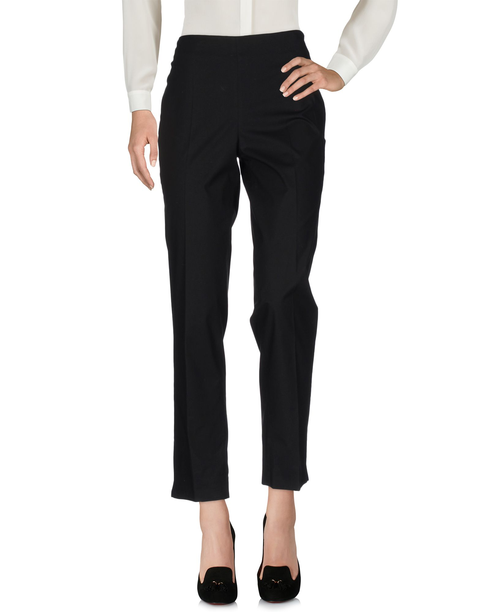 брюки more CLIPS MORE Повседневные брюки