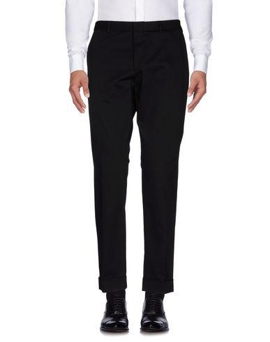 Повседневные брюки GUCCI 13012723WI