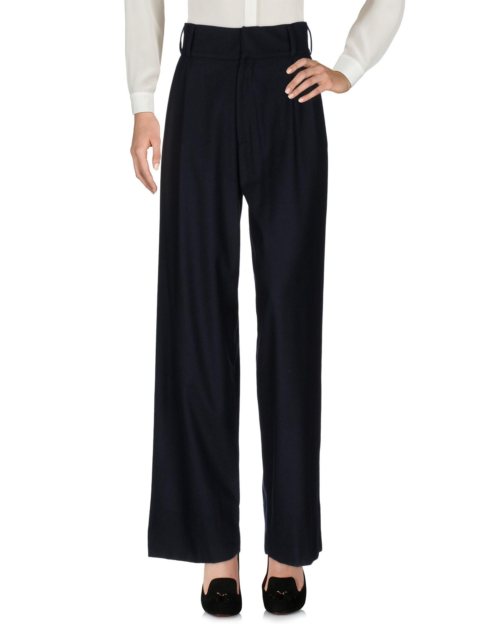 SOHO DE LUXE Повседневные брюки soho de luxe джинсовые брюки