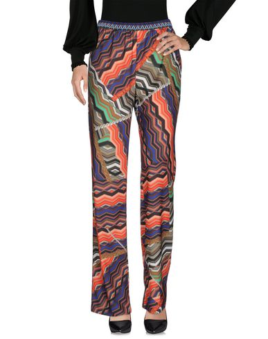 Повседневные брюки CLO by CLAUDIA B.