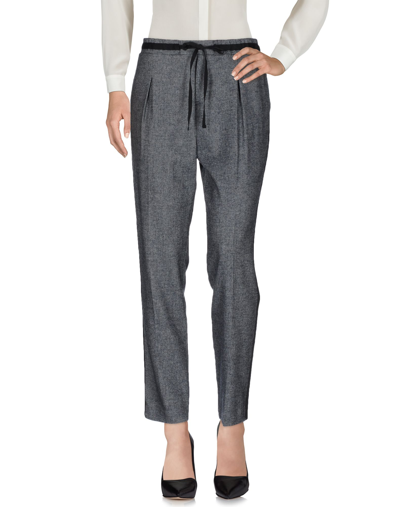цена M!A F Повседневные брюки онлайн в 2017 году