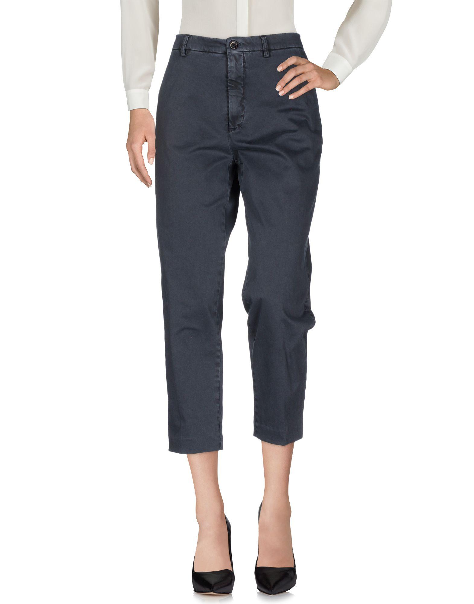 BERWICH Повседневные брюки good mood повседневные брюки