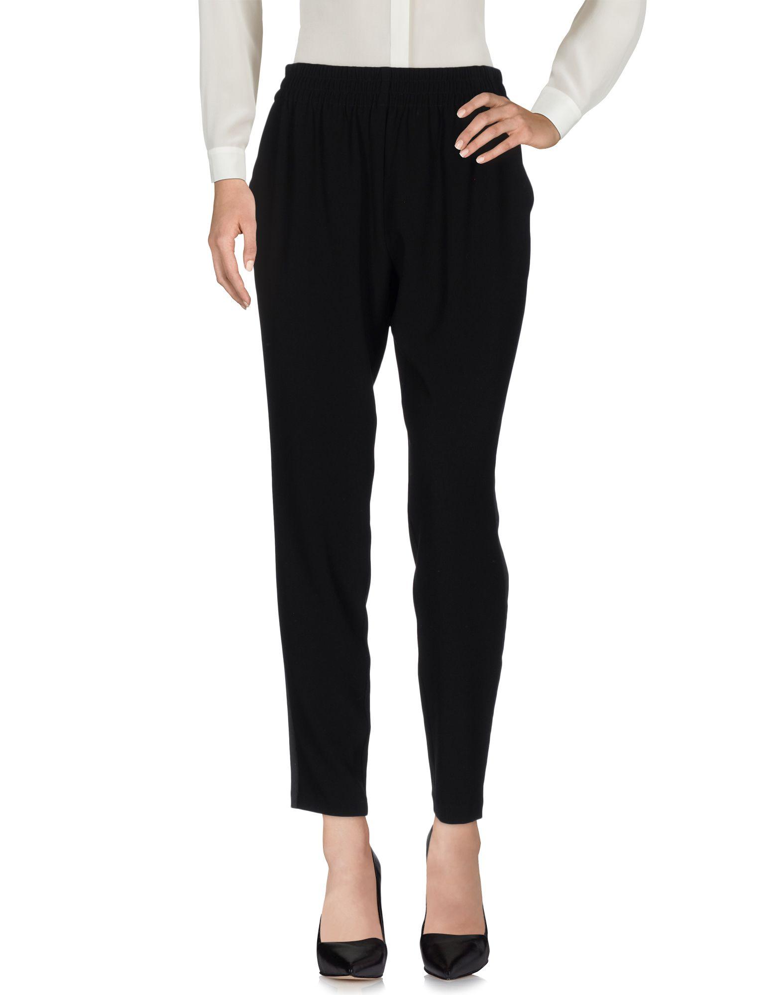 REBECCA TAYLOR Повседневные брюки pants rebecca bella брюки с карманами