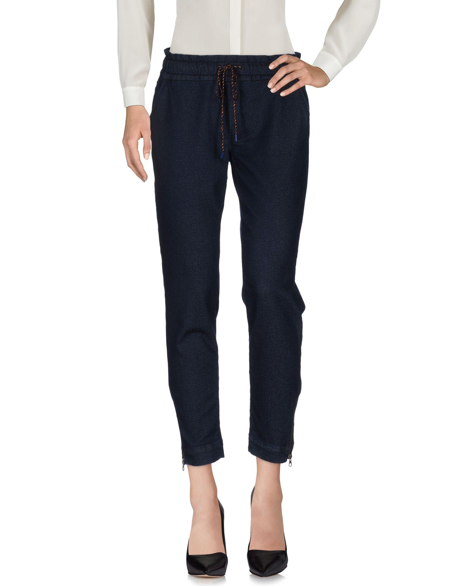 HAMPTON BAYS Повседневные брюки цены онлайн