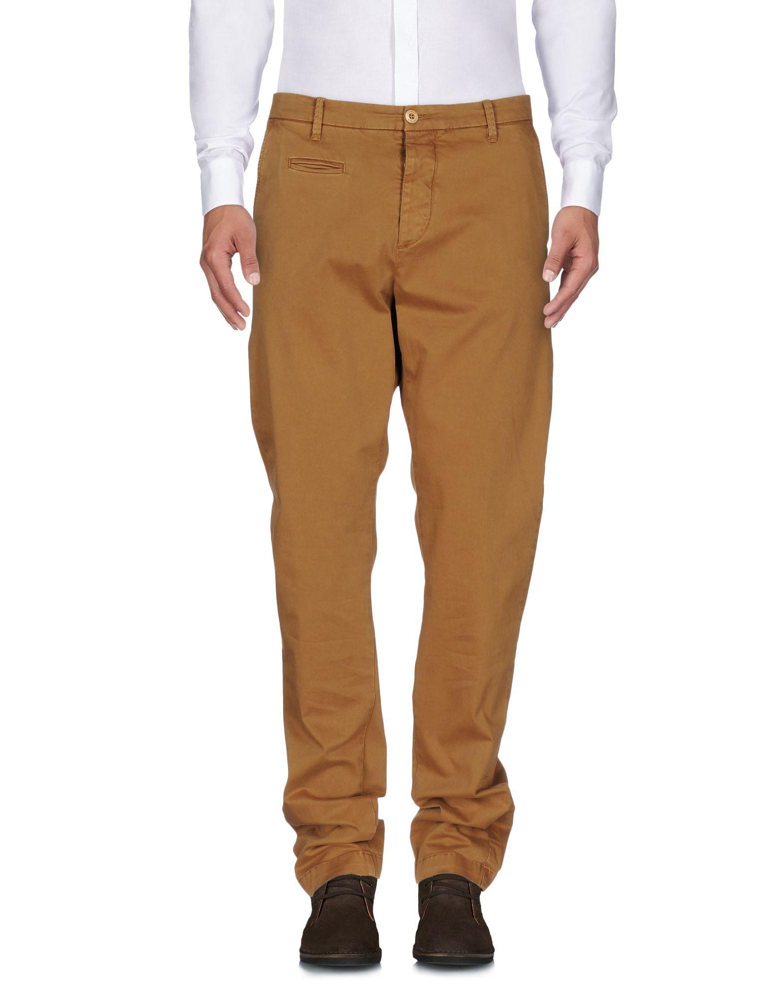 UNIFORM Повседневные брюки цена 2017