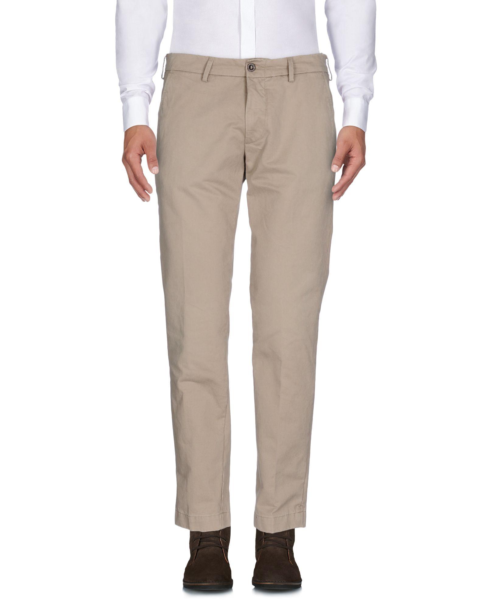 DUE BRAGHE Повседневные брюки good mood повседневные брюки