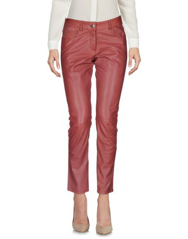 Повседневные брюки VANESSA BRUNO ATHE' 13015550GT