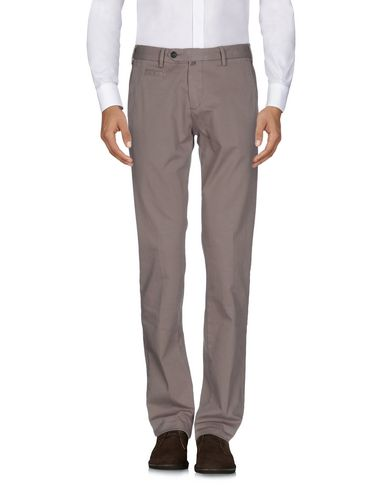 Повседневные брюки от 4/10 FOUR.TEN INDUSTRY