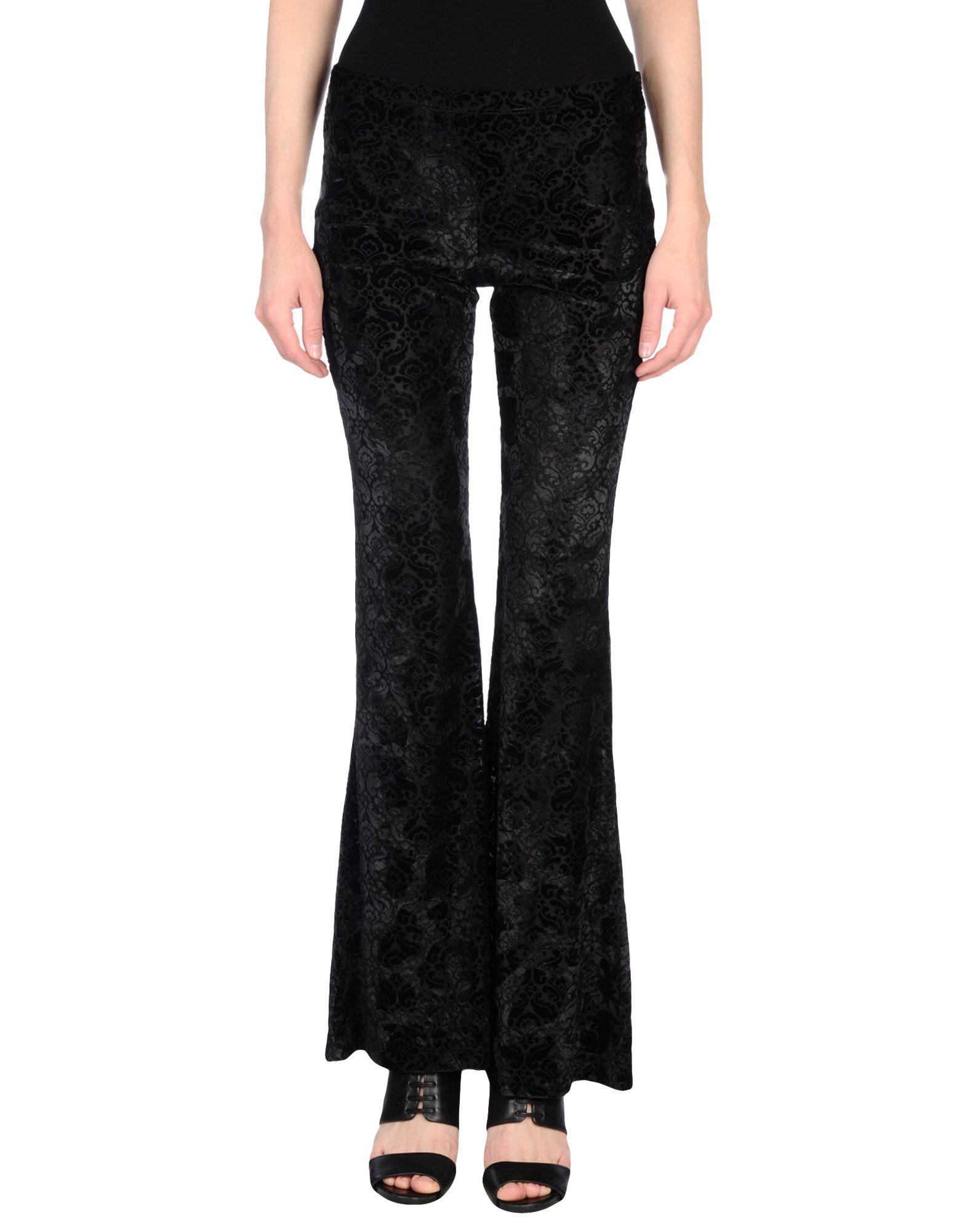 BLACK CORAL Повседневные брюки