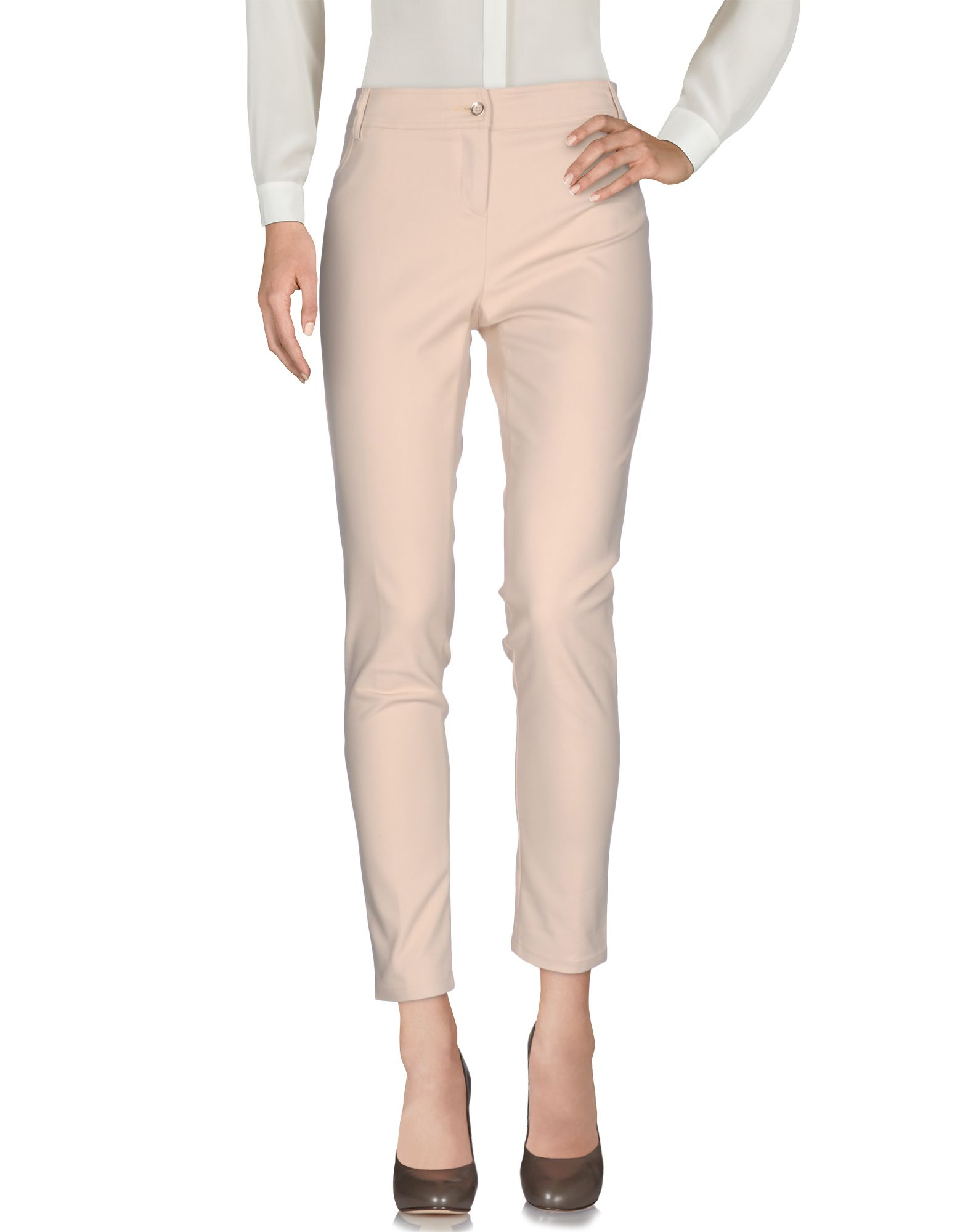 GUESS BY MARCIANO Повседневные брюки брюки guess o72d00 mp007 p616