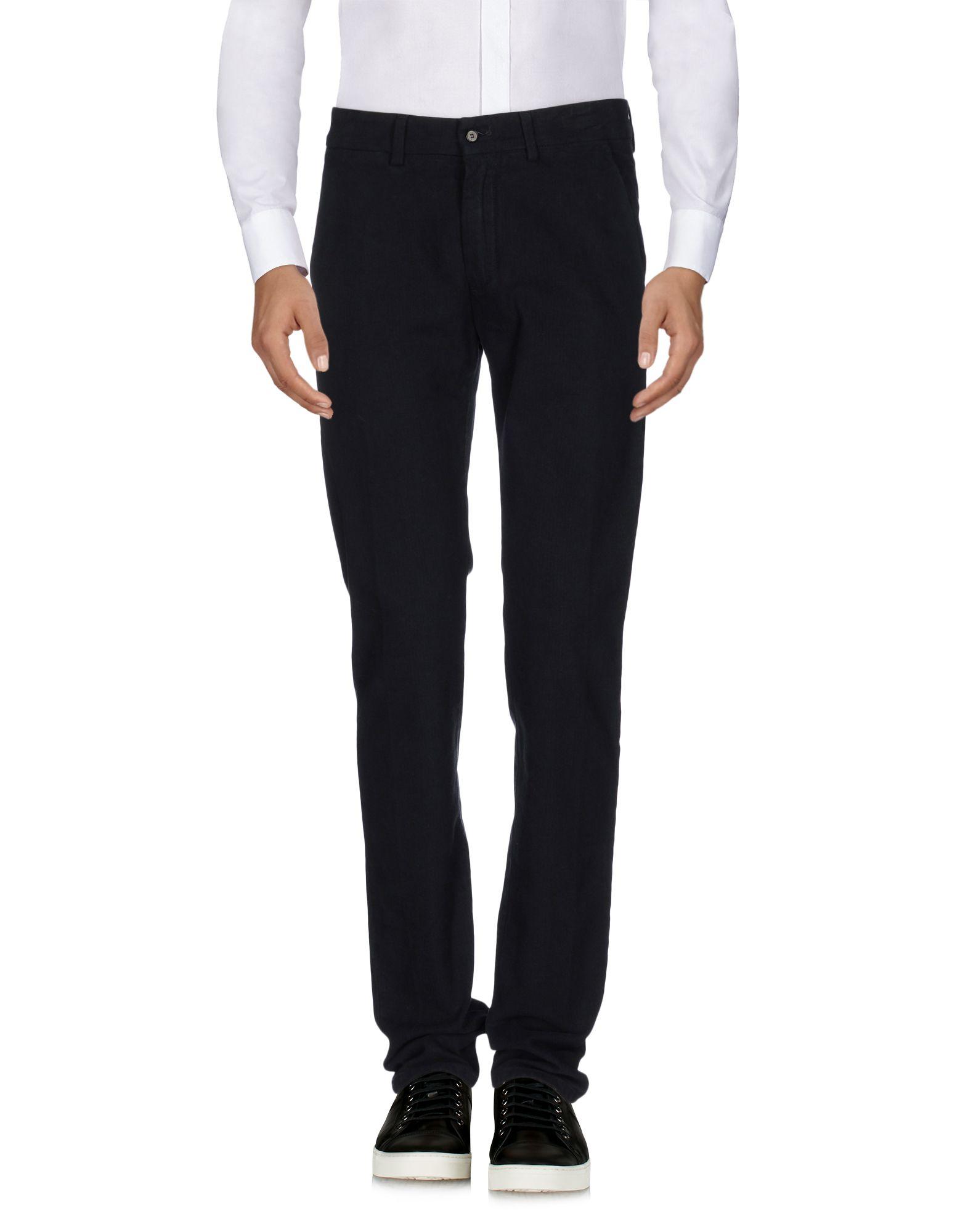 HARMONT&BLAINE Повседневные брюки брюки и капр