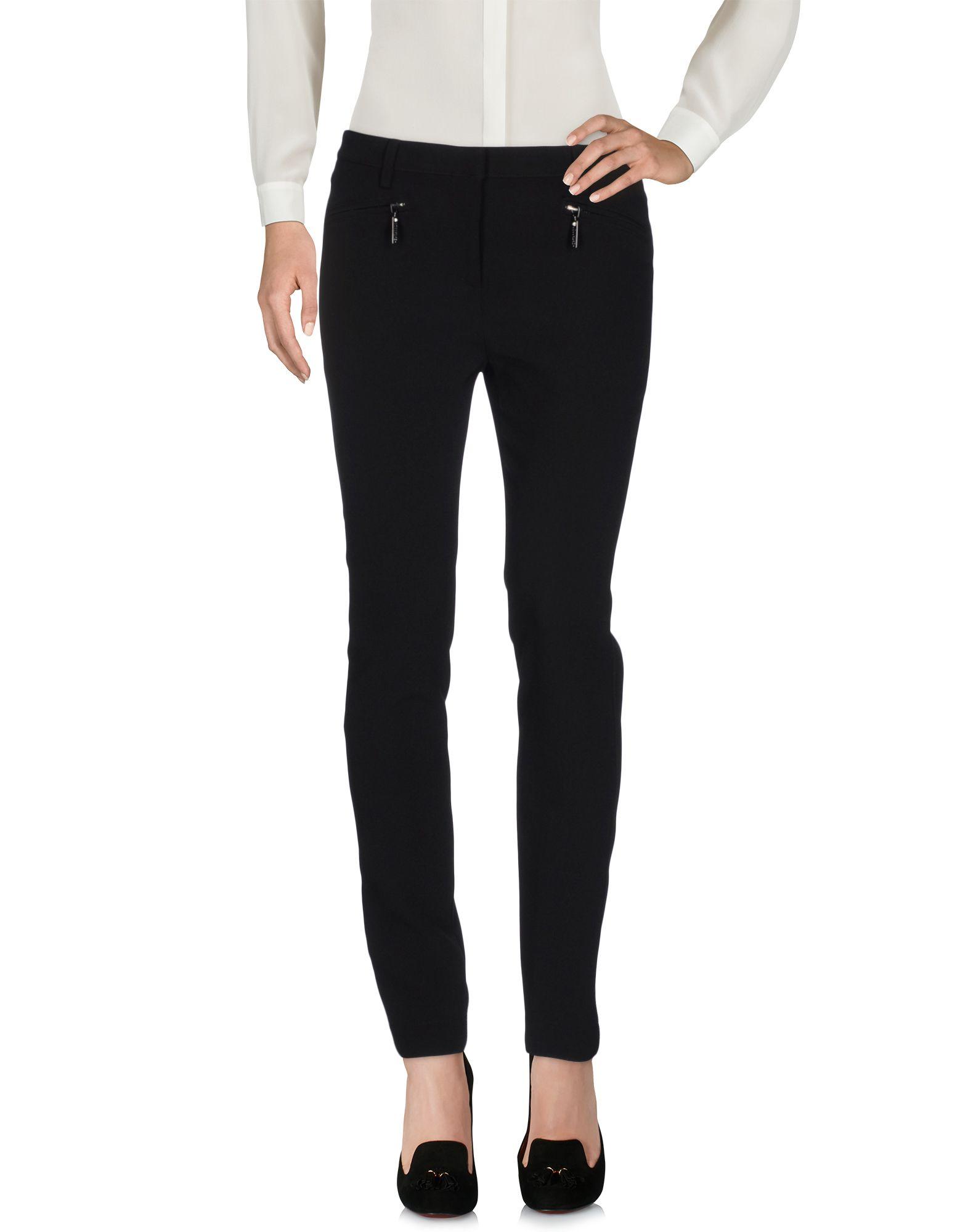где купить COCCAPANI TREND Повседневные брюки по лучшей цене