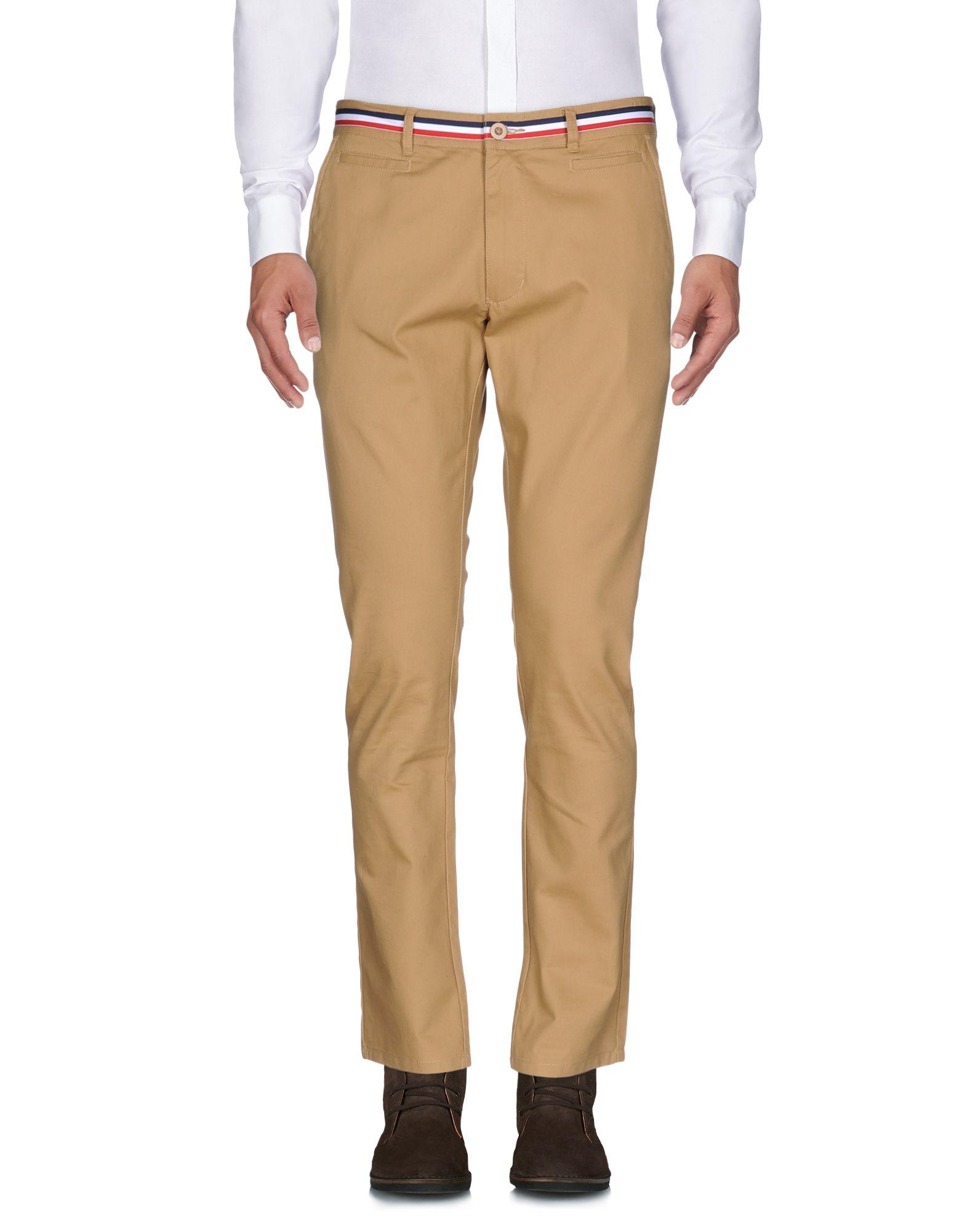 CLOT Повседневные брюки куртка clot